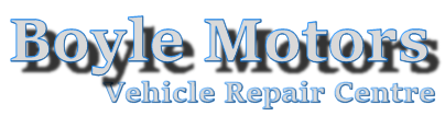 Boyle Motors Repair Centre